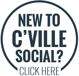 New to CVille Social Button